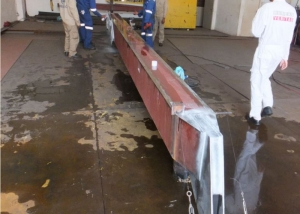 Fabrication-of--3-Ton-crane-boom-at-our-workshop-1