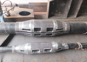 Fabrication-of-deep-water-pipeline--collar-protectors-at-our-workshop-2